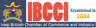 I-BCCI-Iraqi British Chamber of Commerce and Industr